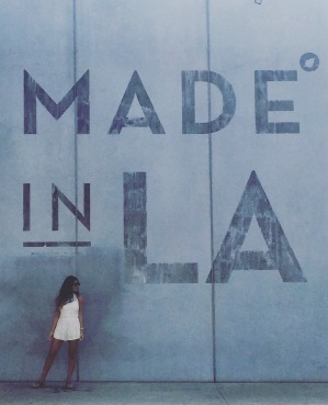 """Made in LA"" at Cisco Home - Cisco Home, 8025 Melrose Ave. (at N Laurel Avenue), West Hollywood"
