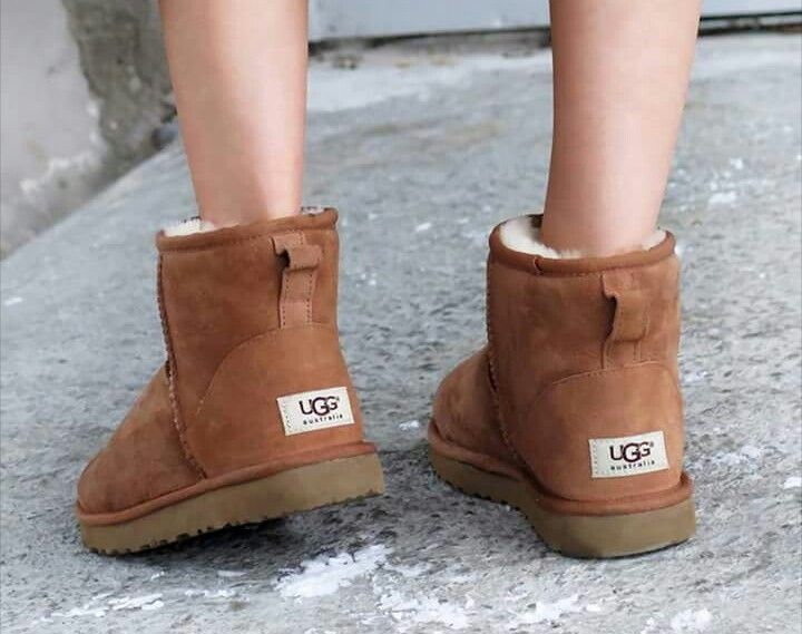 zoom classic mini ii boot image 1 of 6; the ugly side of uggs unprecedentedly chic