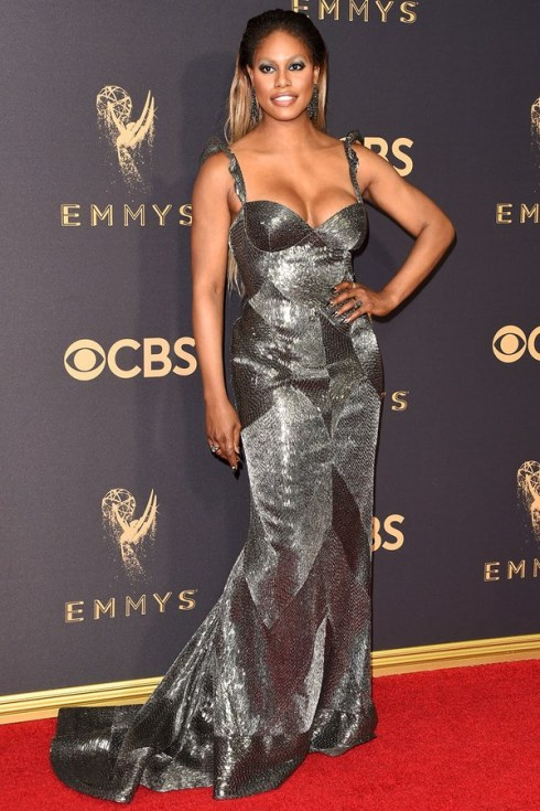 Laverne-Cox-Emmys-2017