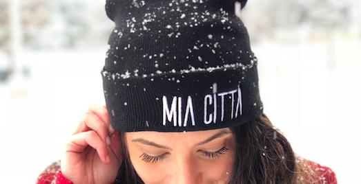 Chic Spotlight: Mia Città